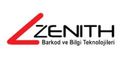 ZENITH BARKOD